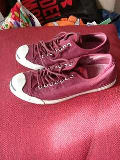 Converse jack purcell 100% orig