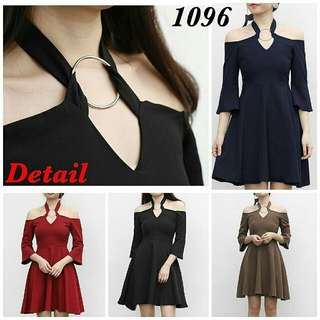IMPORT !  Dress MJ scuba   112.000