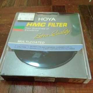 Hoya ND400