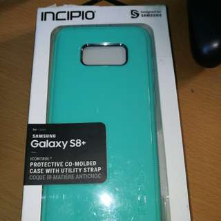 Authentic Incipio ICONTROL Case for Samsung Galaxy S8+
