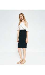 Zara OL dress/ formal dress