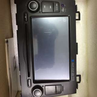 Honda CRV 2007-2012 Gen3 OEM Multimedia Player