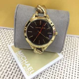 MK pawnable watch (Authentic)