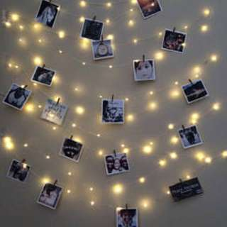 Fairy Led Lights Decoration