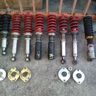 Adjustable Wira,Waja dan Gen2