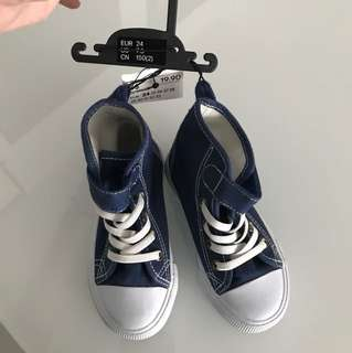 H&M kids sneakers shoes