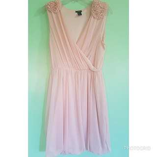 H&M Grecian Inspired Cocktail Dress (FREE Shipping w/ MM only)