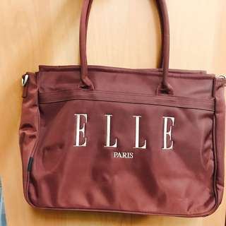 Elle paris bag (on hold)