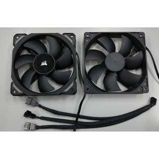 120mm PC fans