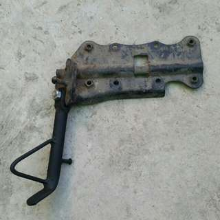 Honda Wave 125 stock parts