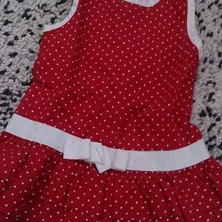 CHATEA DE SABLE Dress 6-18m