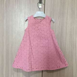 Mothercare Lace Dress