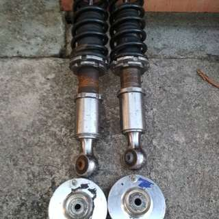 Adjustable Honda Eg,Ef dan Sh4