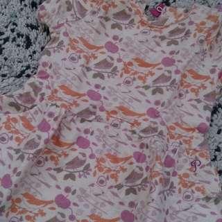 PONEY DRESS 6-18m