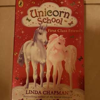 Unicorn school sell @ $4