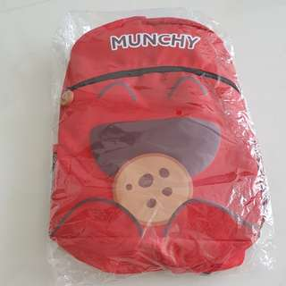 Kids Munchy Bag