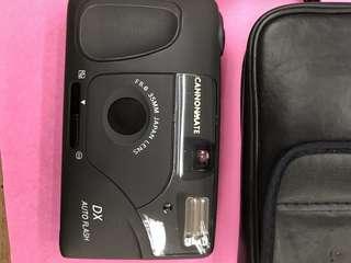 Vintage camera Canon
