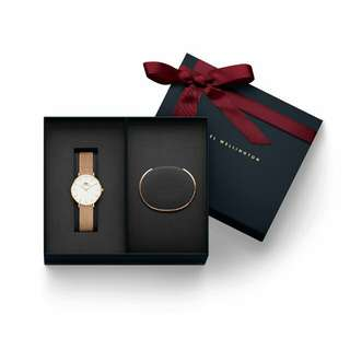 Daniel Wellington Package 2