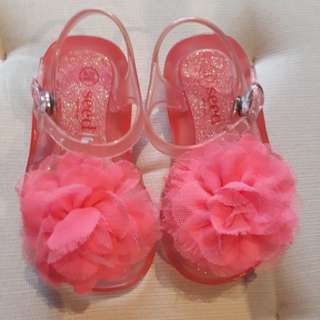 Seed Baby Sandals size 6-12 months
