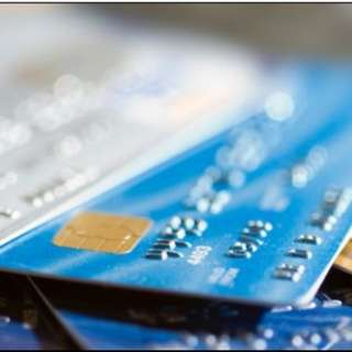 Credit Card Services Here