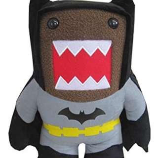 Domo Batman Limited edition