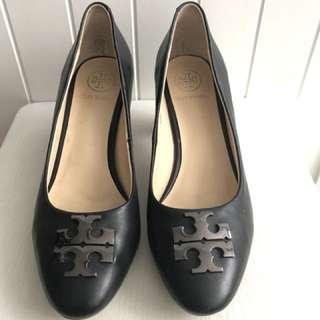 Tory Burch Block Heels Shoes