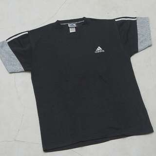 Baju Adidas Second