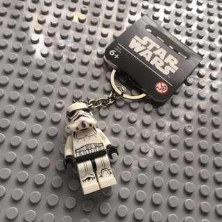 Star Wars Keychains Stormtrooper Darth Vader C3PO