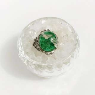 Green Phantom Ring