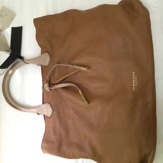 Burberry Prorsum Studley 袋