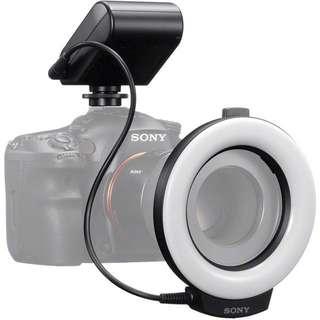 Sony Macro Ring Light HVL-RL1