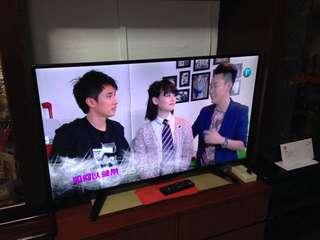 "45"" Sharp Full HD TV"
