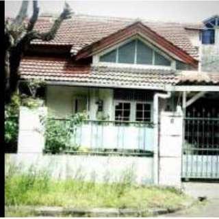 Rumah 200m Jaktim
