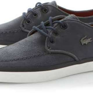 Lacoste shoes for sale rush