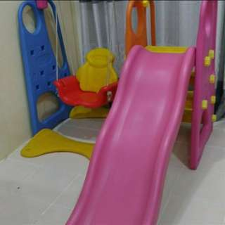 Slide n swing 2nd