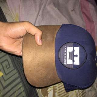 Topi 3second like new !!!