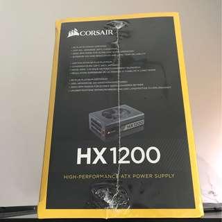 Corsair HX 1200