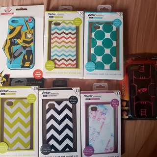 IPhone 4/4s Hardshell Cases