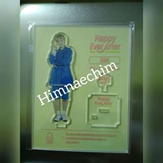 Readystock Jimin Arylic Stand - BTS 4th muster merch