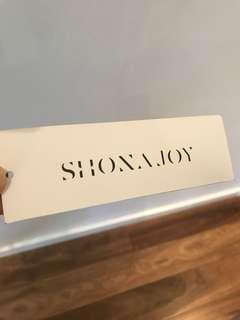 Shona Joy dress - never worn