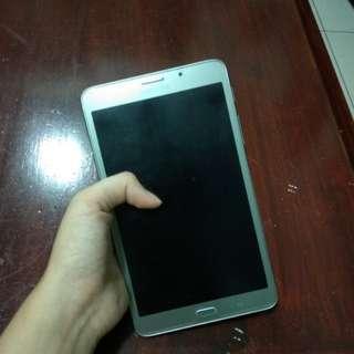 Samsung Tab A6 LTE Version