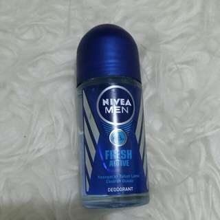 [Beli/Barter] Nivea Men Fresh Active