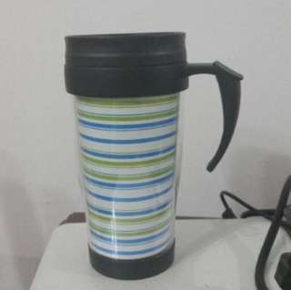 Tumbler Handle Cup