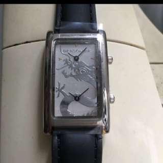 Dual time watch 兩地時間手錶