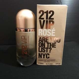 212 VIP Rose NYC
