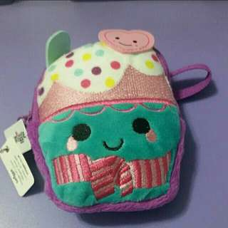 BNWT Smiggle Coin Pouch