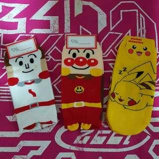 Cute Fashion Socks