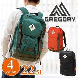 Gregory 23L Backpack