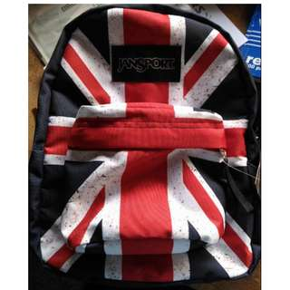 Jansport Print Superbreak