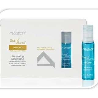 ALFAPARF Semi di lino (Hair Treatment)